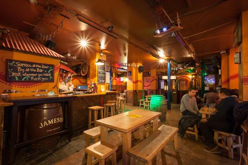 Café Oz Blanche