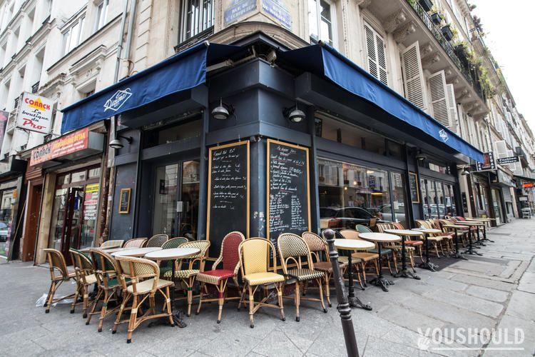 Au Dixième - Top 10 des bars à réserver ou privatiser pour fêter son anniversaire