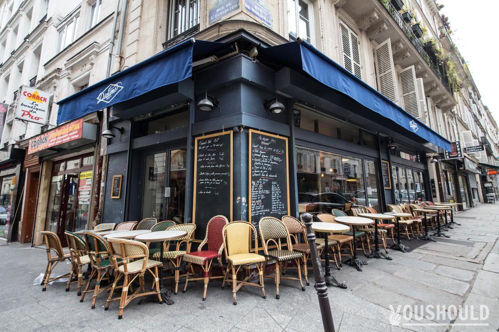 Au dixi me book this bar strasbourg saint denis - Lidl strasbourg saint denis ...