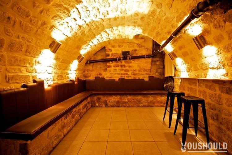 Le Coq O Rico - Les meilleures offres de réservation ou de privatisation de bars à Paris