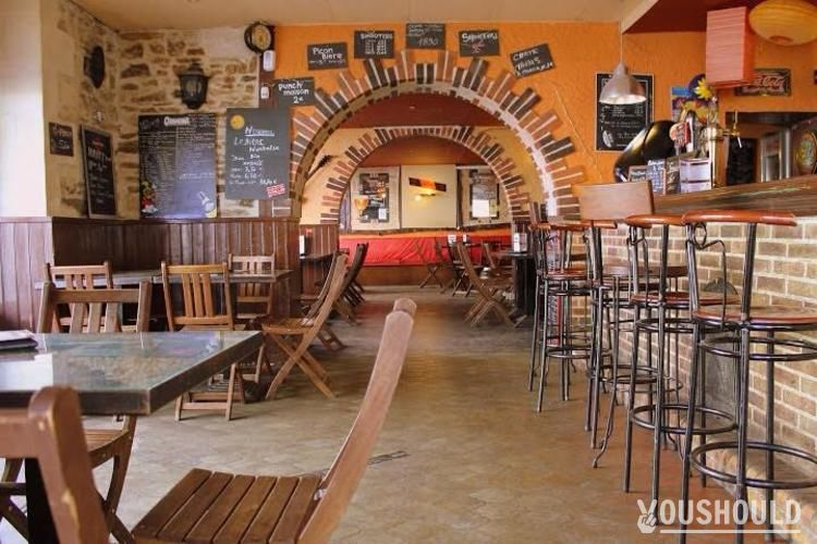 Le Cascabel - Top des bars les plus sympathiques à Nantes