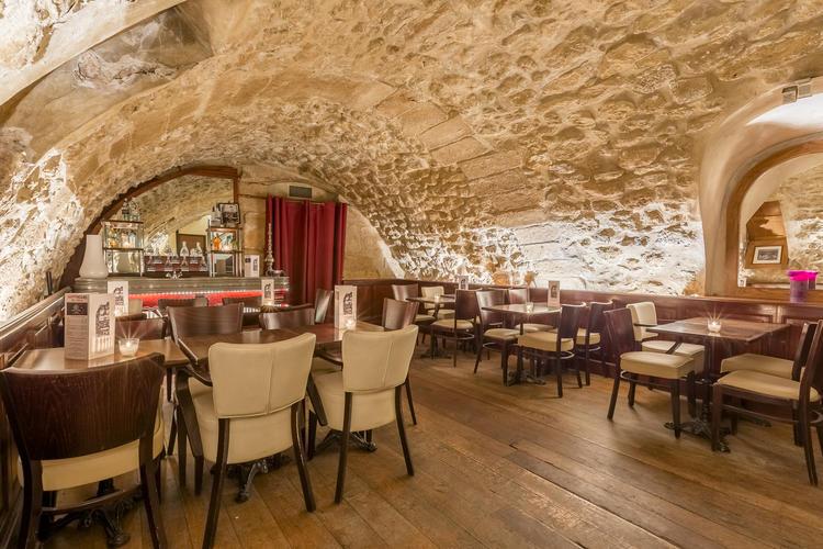 La Grille Montorgueil - Réserver ou privatiser un bar - Rue Montorgueil