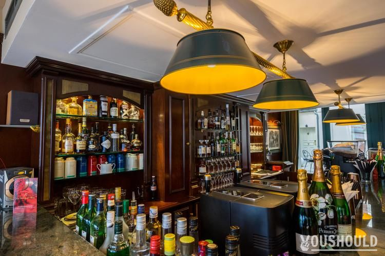 The Bridge Bar - Top 10 des bars pour bruncher entre amis