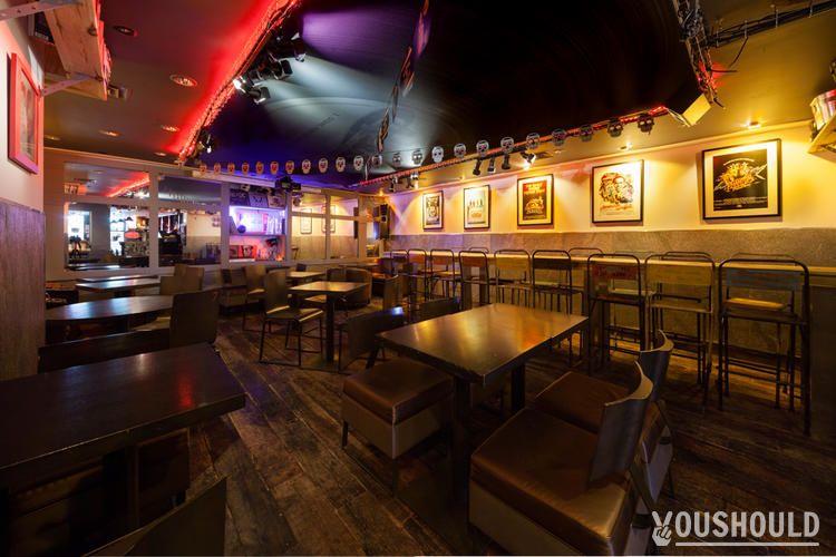 ApéRock - Top 10 des bars rock à Paris
