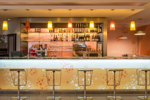Ibis Bar Lounge
