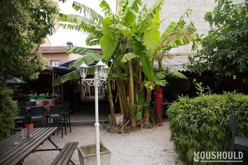 Photo du bar à réserver ou privatiser La Plage