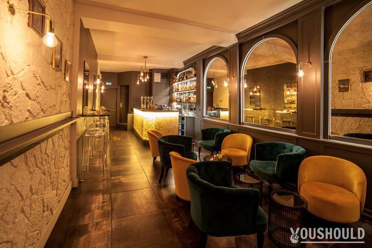 L'Arbane - TOP 10 des bars avec la clim à Paris !