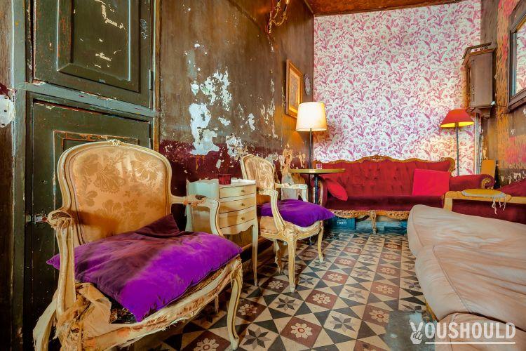 Le Paloma - TOP 10 des bars avec la clim à Paris !