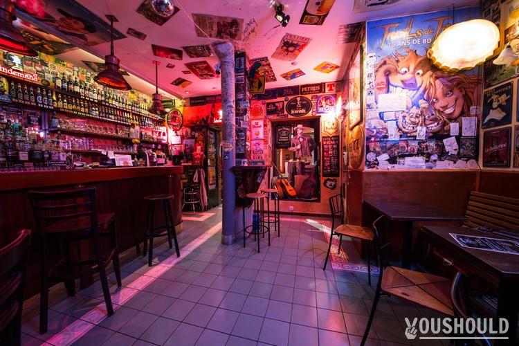 Troll Café - Organiser son anniversaire entre 25 et 35 ans