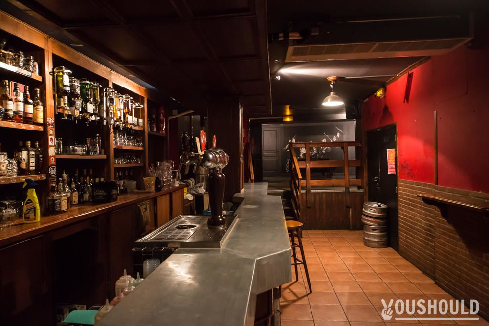 Photo du bar à réserver ou privatiser La Dernière Chance