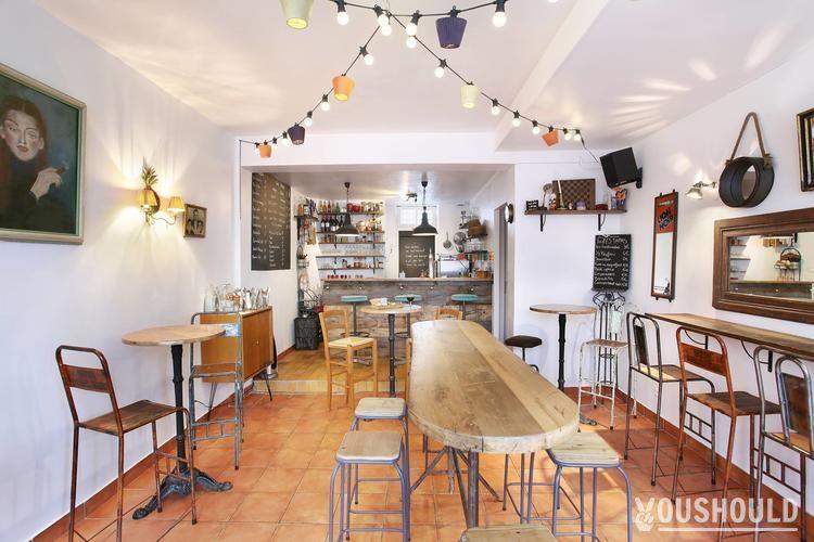 La P'tite Soeur - Réserver ou privatiser un bar à Montmartre