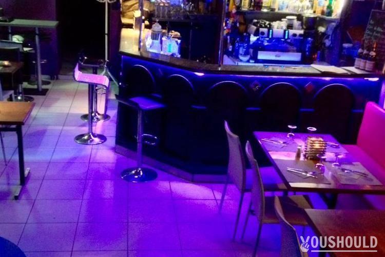 Ibiza Coffe Lounge - Organiser un Afterwork