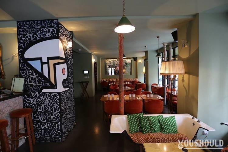 Mondial Bar - Organiser son anniversaire entre 25 et 35 ans