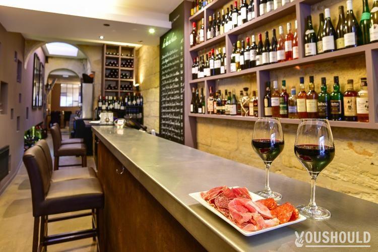 Vins Urbains - Top des bars à réserver ou privatiser à Bordeaux pour votre anniversaire