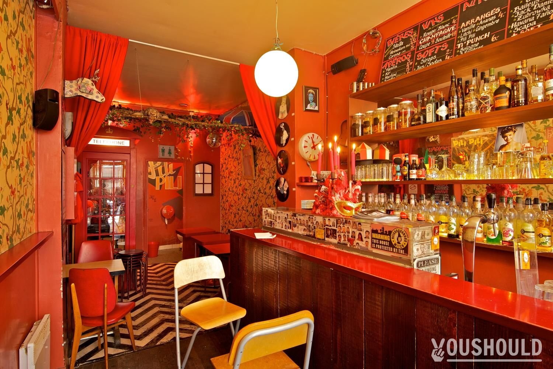 Top des bars où ne PAS regarder l'Euro à Paris