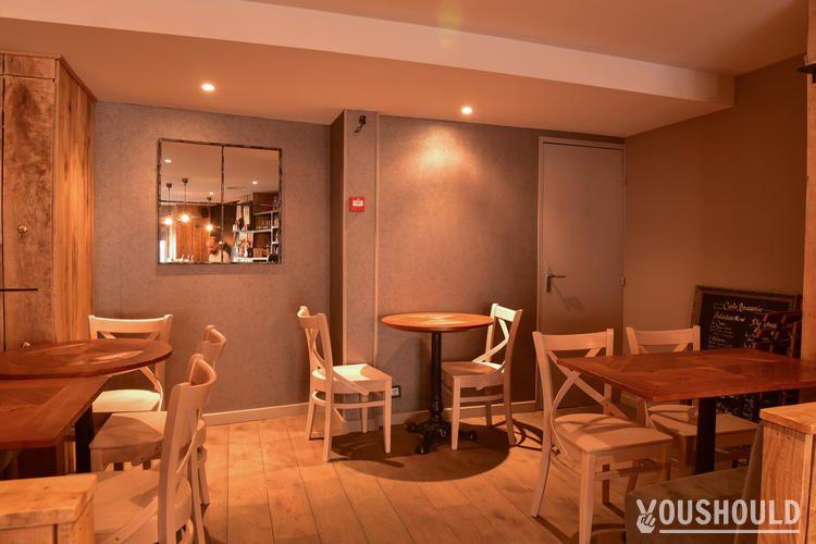 Fréquence Café - Top 10 des bars à réserver ou privatiser pour fêter son anniversaire