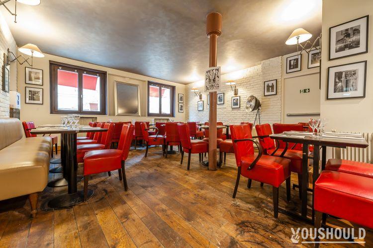 La Petite Louise - Réserver ou privatiser un bar dans le 10ème arrondissement de Paris