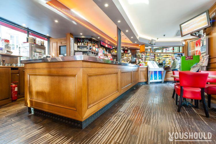Le Diplomate - Réserver ou privatiser un bar dans le 15ème arrondissement de Paris