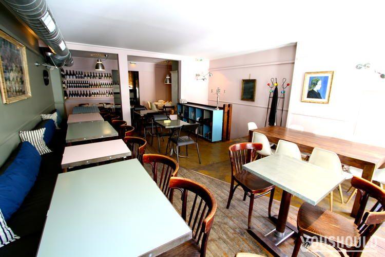 Dalva Café - Organiser une conférence