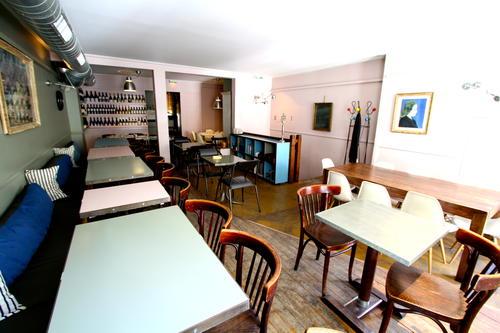Dalva Café