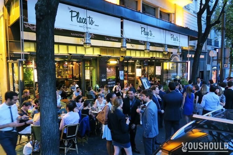 The Place to... - Top 10 des bars pour bruncher entre amis