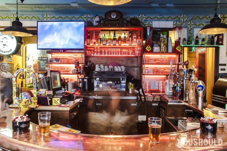 Le Comptoir Rugby Bar - Réserver ou privatiser un bar dans le 15ème arrondissement de Paris
