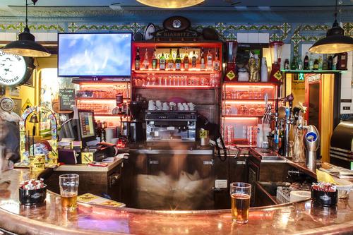 Le Comptoir Rugby Bar