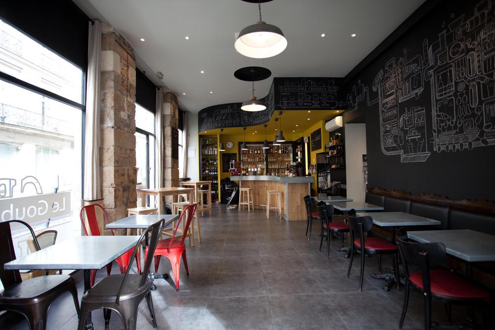 Photo du bar à réserver ou privatiser Le Goubock