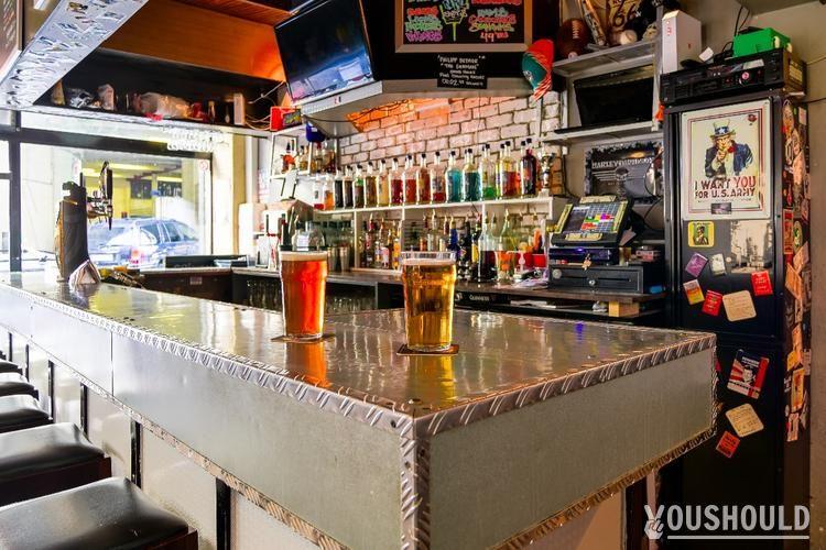 Grind House - The American Pub - Organiser son anniversaire entre 18 et 24 ans