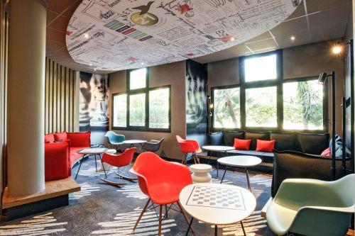 Ibis Bar Lounge Hyères
