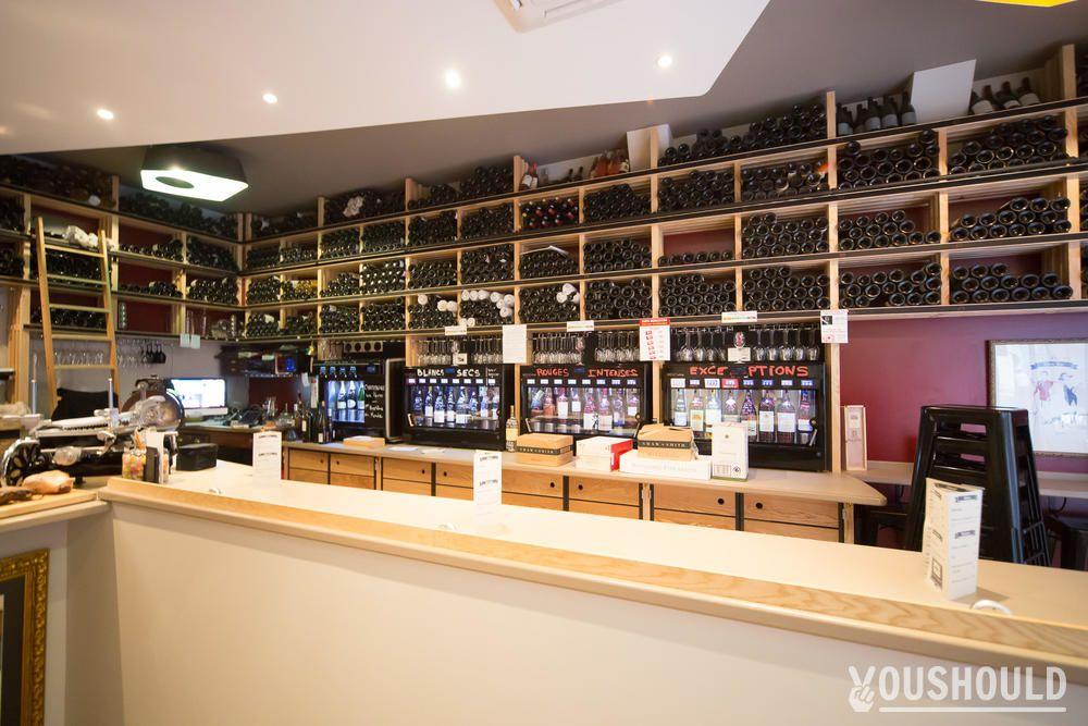 Photo du bar à réserver ou privatiser N5 Wine Bar