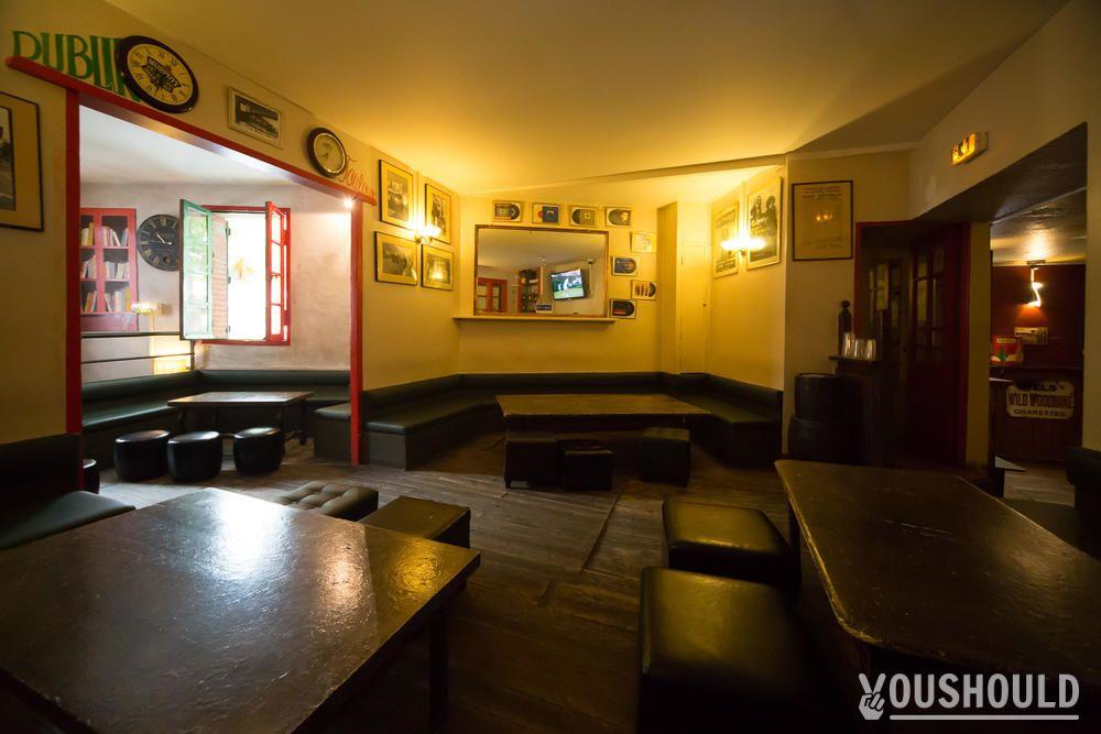 Photo du bar à réserver ou privatiser Le Dubliners